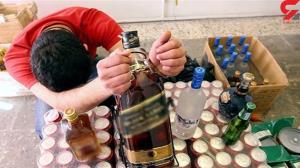 مرگ مشکوک ۴ زن و مرد کرمانی با مشروب الکلی
