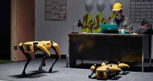 هیوندای رسما شرکت ربات سازی بوستون داینامیکس را خرید