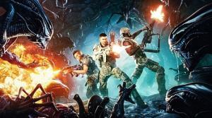 تاریخ انتشار بازی Aliens: Fireteam Elite مشخص شد