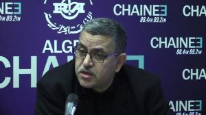 نخست وزیر الجزایر استعفا کرد
