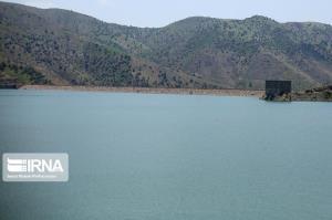 آب مخازن سدهای کردستان ۲۳ درصد کاهش یافت