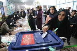 ۱۹ زن در مازندران منتخب مردم در شورای شهر شدند