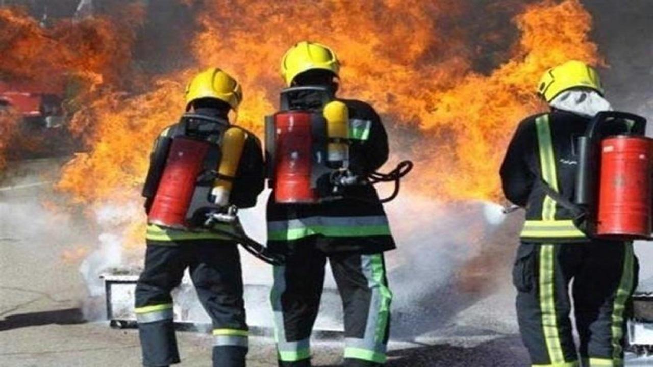 هشدار آتشسوزی برای روزهای شنبه و یکشنبه در مازندران