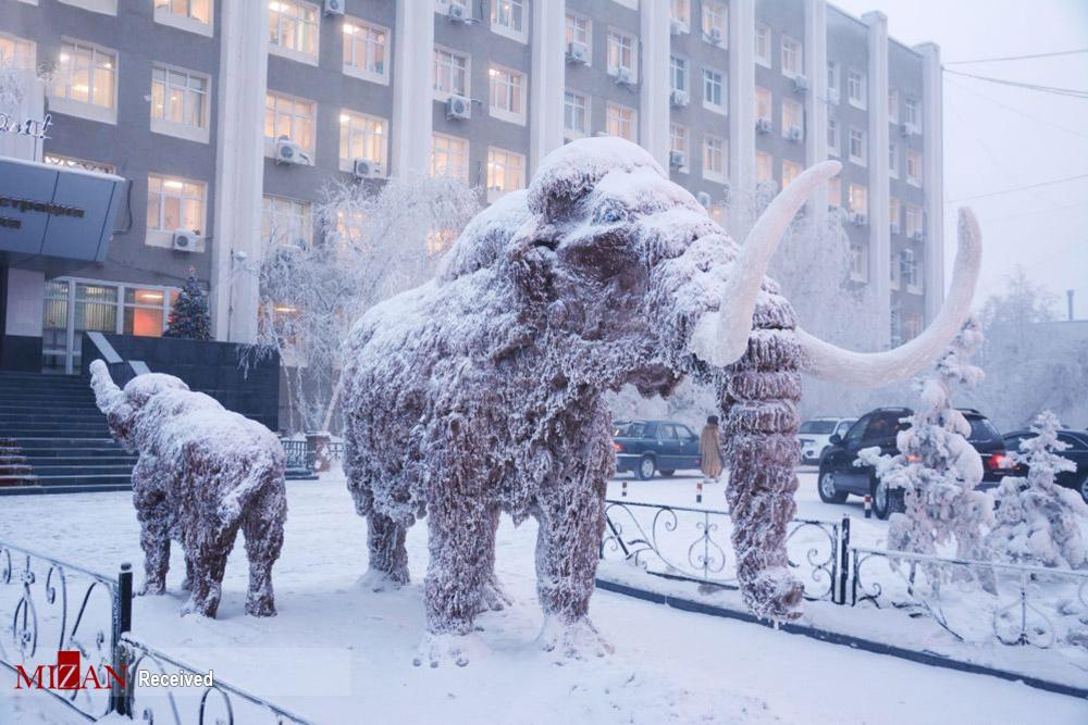 زیباترین شهرهای روسیه