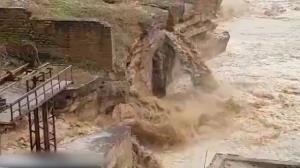 سازههای آبی شوشتر با قدمت دو هزار ساله
