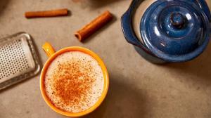 طرز تهیه نوشیدنی ثعلب دلنشین به روش اصیل مردم ترکیه