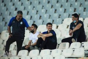 وعده هیئت مدیره جدید به بازیکنان معترض استقلال