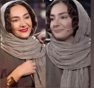 سانسور چهره هانیه توسلی در «همرفیق»