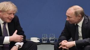 رای الیوم: دشمنیها میان انگلیس و روسیه در انتظار یک چاشنی است