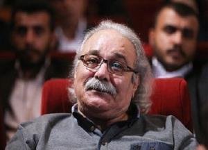محمد کاسبی، بازیگر پیشکسوت در بیمارستان بستری است
