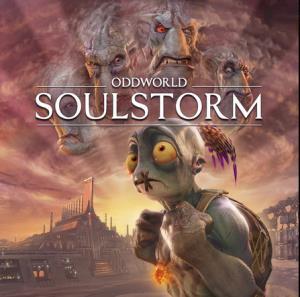 بازی Oddworld: Soulstorm برای کنسولهای ایکسباکس لیست شد