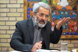 سلیمینمین: یک پیشگو در مشهد به قاضیزاده گفته بود تو قطعا رئیسجمهور میشوی