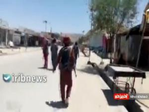سقوط شهرستان های افغانستان، یکی پس از دیگری