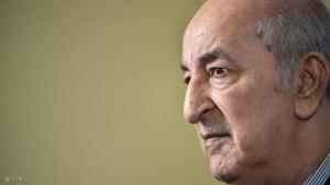 زمان تشکیل دولت جدید الجزایر اعلام شد