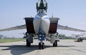 انتقال مدرنترین جنگنده روسیه به سوریه