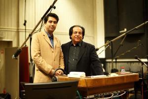 کنسرت محمد معتمدی و هنرمندان هلندی در راه است