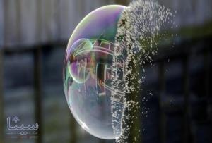 پاسخ های علمی به سوالات روزمره؛ چرا حبابها همیشه گرد هستند؟