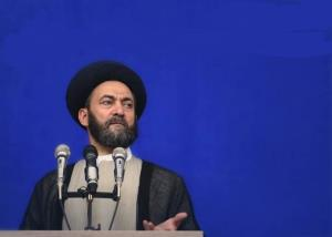 واکنش یک امام جمعه به گمانه ریاستش بر دستگاه قضا