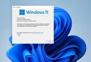قابلیت جدیدی به ویندوز 11 اضافه شد