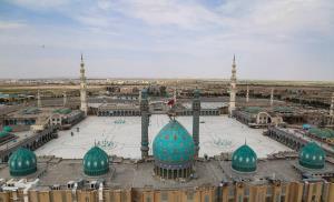 توصیه به قرائت زیارت «آل یاسین» در جمعههای انتظار