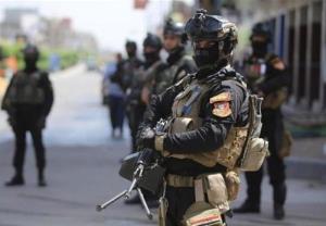 اوضاع بغداد امنیتی شد