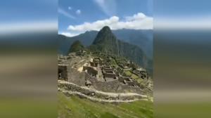 ماچوپیچو، یکی از اسرار آمیزترین مکانهای تاریخی جهان