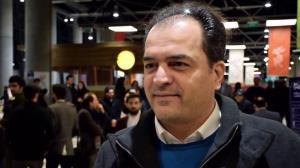 پیمان یوسفی گزارشگر دیدار استقلال و گل گهر شد