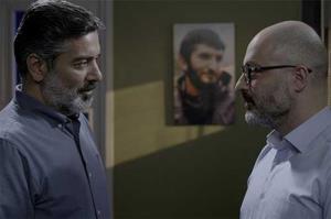 بازپخش سریال «خانه امن» در شبکه آی فیلم