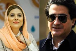 چهرهها/ قاب پایانی سریال می خواهم زنده بمانم و نشستن سحر دولتشاهی در کنار همایون شجریان