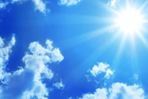 آسمان خراسان رضوی در ۵ روز آینده آفتابی است