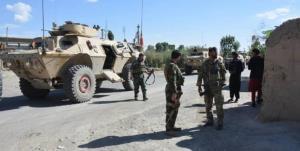 نیروهای امنیتی افغانستان 3 شهرستان را از طالبان پس گرفتند