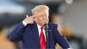افزایش نگرانیها درباره تئوری توطئه بازگشت احتمالی ترامپ به کاخ سفید