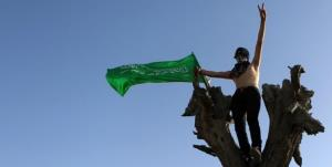 آلمان دشمنی خود با حماس را علنی کرد