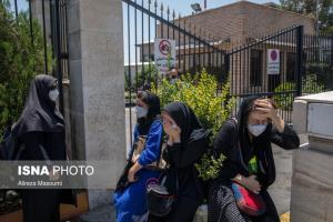 تسلیت انجمن پیشکسوتان مطبوعات برای درگذشت ۲ خبرنگار و طرح چند پرسش