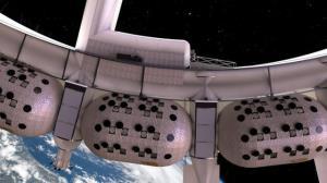 اقامت در هتل فضایی، رویایی در شرف تحقق