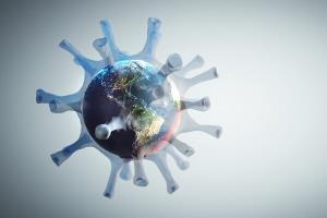 ویروس کرونا ۲۰ هزار سال قبل هم به جان بشر افتاده بود