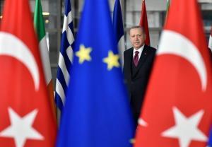 ترکیه همچنان چشم انتظار اتحادیه اروپا