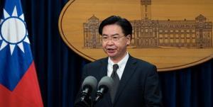 تایوان: باید برای جنگ احتمالی با چین آماده باشیم