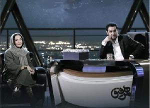 واکنش هانیه توسلی به سانسور چهرهاش در برنامه «همرفیق»