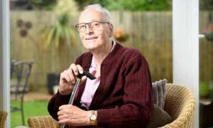 مردی که به مدت ۱۰ ماه به کووید-۱۹ مبتلا بود!