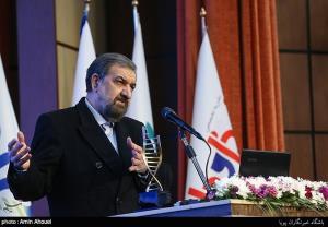 توئیت محسن رضایی خطاب به دولتمردان