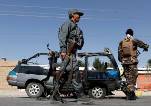 نیویورک تایمز: ارتش های جنگ سالاران افغانستان در حال تشکیل است