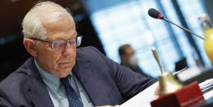 اتحادیه اروپا به دنبال اعمال تحریمهای بیشتر علیه روسیه