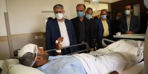 دادستان یزد مأمور بررسی علت تصادف اتوبوس سرباز معلمان شد