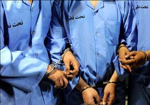 عوامل نزاع طایفهای در اروندکنار دستگیر شدند