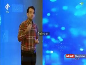 پیمان یوسفی: علی دایی نظر کرده مردم و خداوند است/ او نماد مردم ایران است