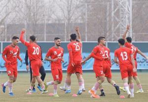زمان قرعهکشی مرحله انتخابی جام ملتهای زیر ۲۳ سال آسیا مشخص شد