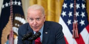 روز پُر گاف بایدن؛ از «جنگ خیالی با ایران» تا زمزمههای «ترسناک» در کاخ سفید