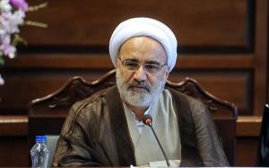 رئیس دیوان عدالت اداری: اجرای سند تحول قضایی متوقف نخواهد شد