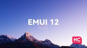 رابط کاربری EMUI 12 هواوی لو رفت: نسخه جهانی HarmonyOS؟